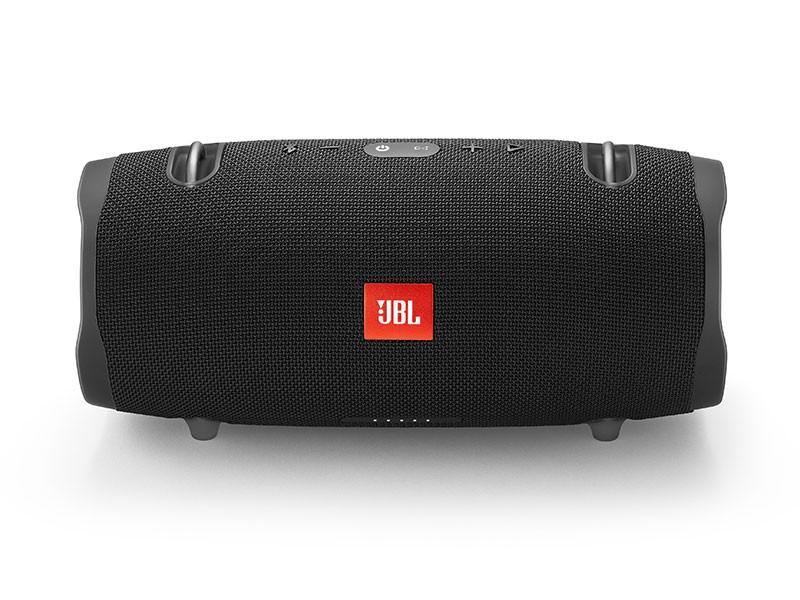 JBL 推出全新防水藍牙喇叭 XTREME2