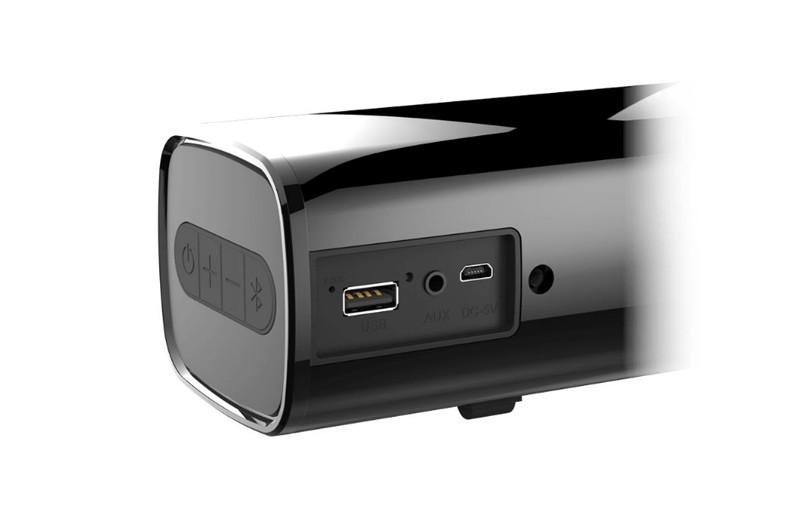 Creative 推出全新便攜式 Soundbar Stage Air