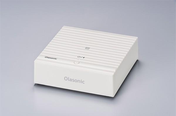 Olasonic 推出對應 LDAC / aptX HD 的藍牙接收器 NA-BTR1