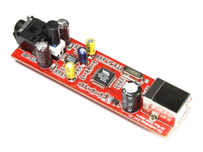 FX-AUDIO 推出全新小型 USB 解碼 / 耳機放大「DAC-M3J with B」