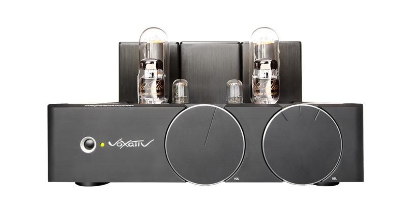 Voxativ 推出全新的真空管式合併放大器 T805 SET
