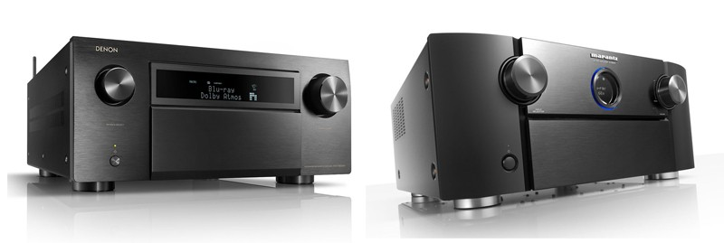 Denon 與 Marantz 發布全新韌體更新,將支援全新 IMAX Enhanced