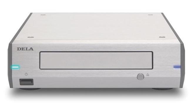 好評如潮,DELA宣布限量響專用光碟擷取機 D10 再次接受預訂