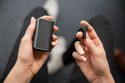 英國 RHA TrueConnect 真無線耳機