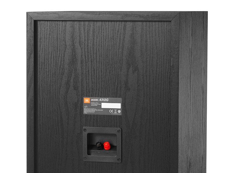 持續進化,JBL 推出 4312G 監聽喇叭