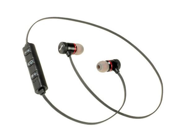 NAGAOKA 推出掛頸式無線藍牙耳機 M109EPBK