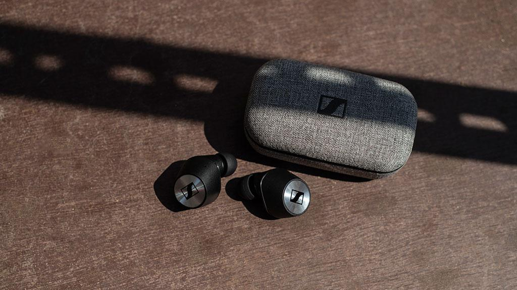 Sennheiser 推出 MOMENTUM True Wireless