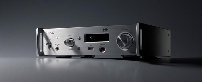 TEAC 釋出最新韌體,NT-505 將支援 roon 功能