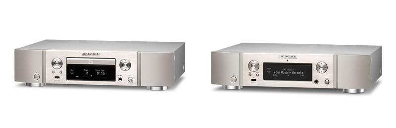 Marantz 發布二款播放器的韌體更新,將對應 DSD 原生播放