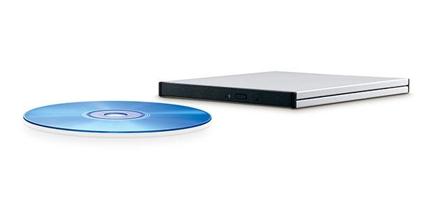 I-O DATA 推出薄型外置 BD 光碟機 BRP-UT6 / MC2