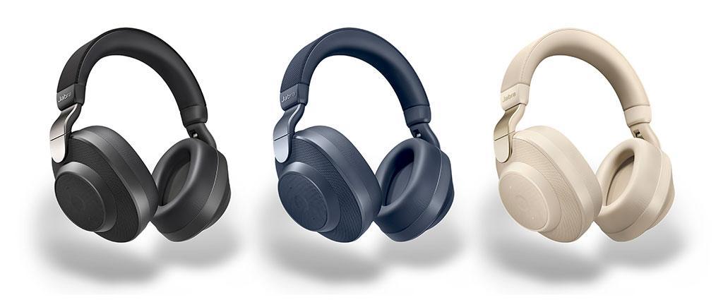Jabra 耳機強勢登陸 2019 消費電子展(CES)