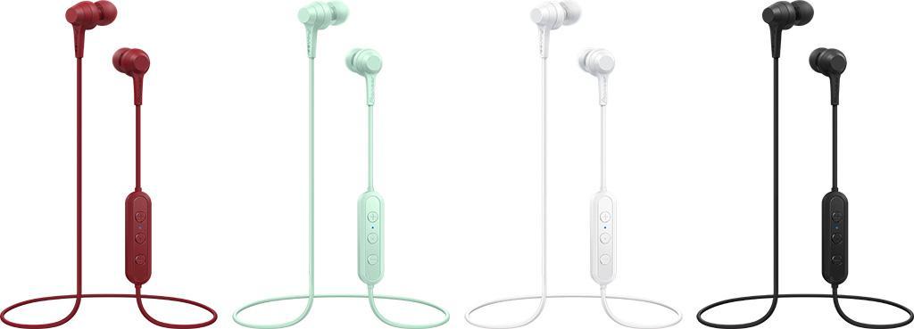 Pioneer C 系耳機聲色俱備  糖果色彩繽紛迎佳節