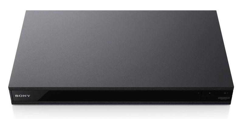 Sony 推出全新 4K 藍光播放機 X800M2