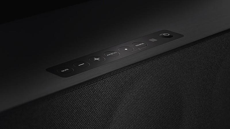 歐系 Soundbar 新星,Sennheiser 推出全新5.1.4 聲道環繞效果 Ambeo Soundbar
