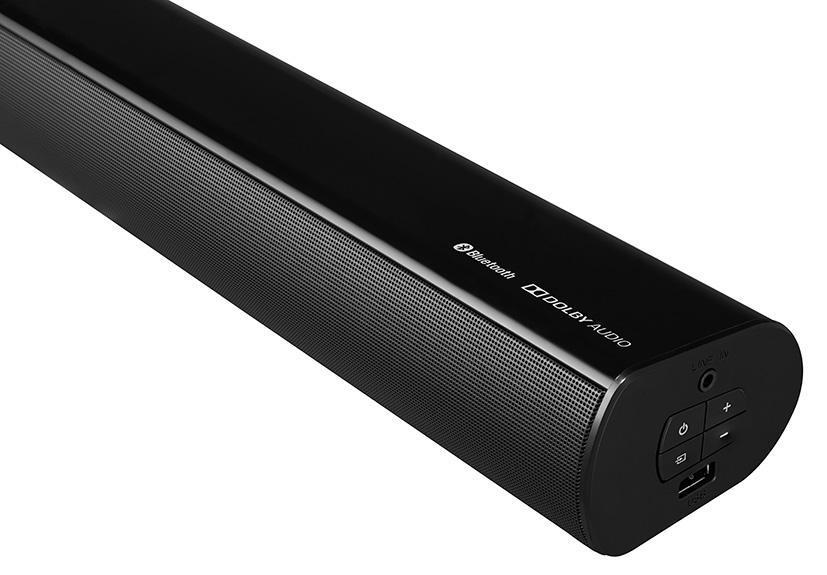 Pioneer SoundBar 系統 SBX-101