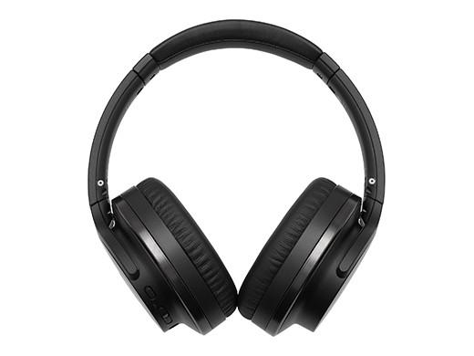 史上最寧靜,audio-technica 推出主動降噪藍牙耳機 ATH-ANC900BT