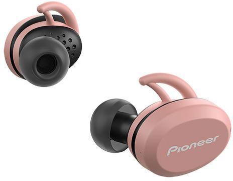 Pioneer 推出「全無線」E8 入耳式運動耳機