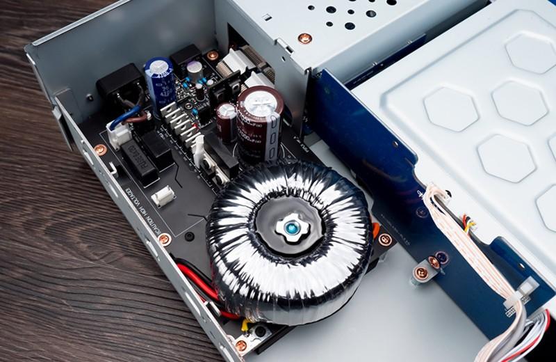 Clones audio 推出專為先鋒 UDP-LX500 和 UPD-LX800 而設的線性電源升級模組 PSPLX
