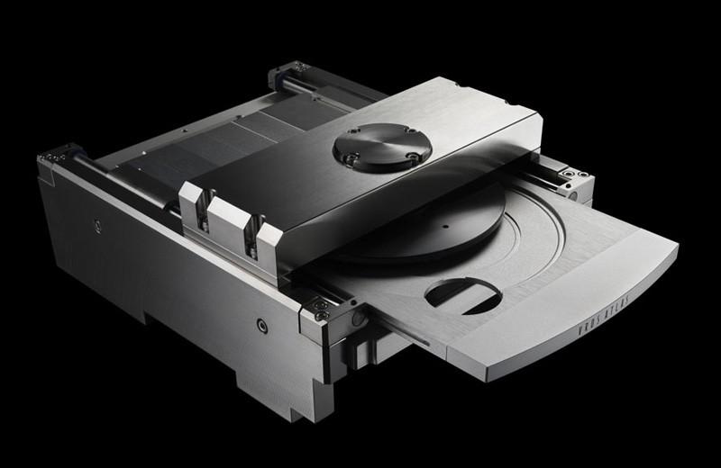 Esoteric 推出全新頂級旗艦 SACD 轉盤 Grandioso P1X