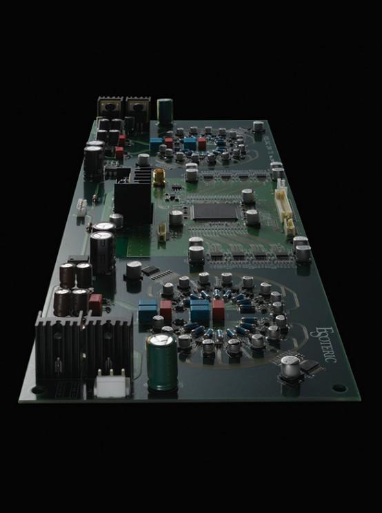 Esoteric 推出全新頂級旗艦單聲道解碼器 Grandioso D1X