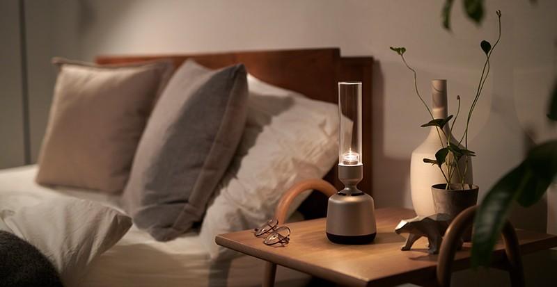 浪漫主義,SONY 推出新一代玻璃音響系統 LSPX-S2