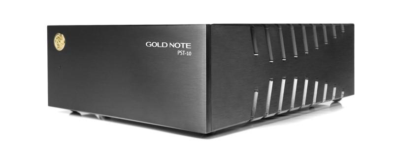 Mediterraneo 好拍擋 GoldNote 推出專為黑膠唱盤而設的外置電源 PST-10