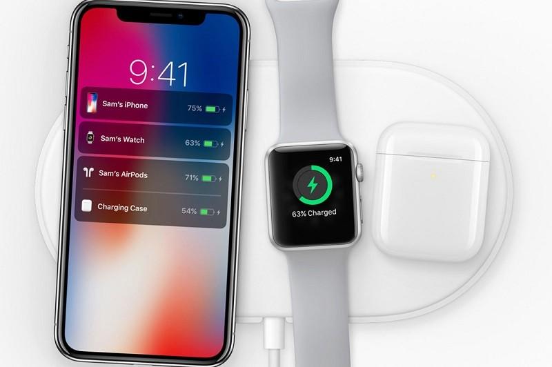 無線充電器計畫中止,Apple 宣布 AirPower 取消上市