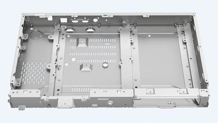 Sony 推出全新 4K Ultra HD Blu-ray 播放機 X1100ES