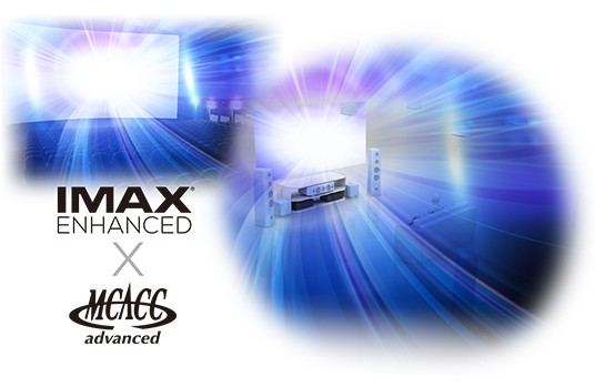 IMAX Enhanced 加持,Pioneer 推出全新合併式 AV 擴音機 VSX-LX304