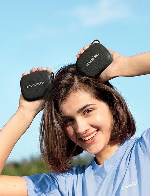 Anker 推出具備 IP67 防水防塵功能藍牙喇叭 Soundcore Icon Mini