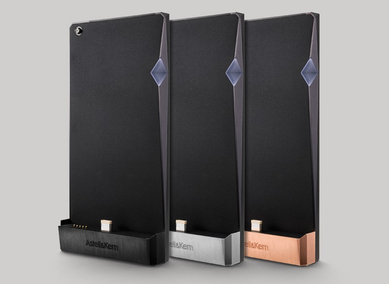 SP1000 播放器最佳拍檔,Astell&Kern 推出 SP1000 AMP 耳機放大器