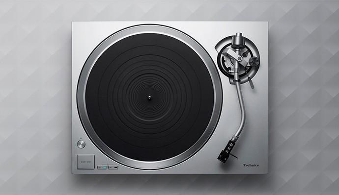 入門之選,Technics 推出全新黑膠唱盤 SL-1500C