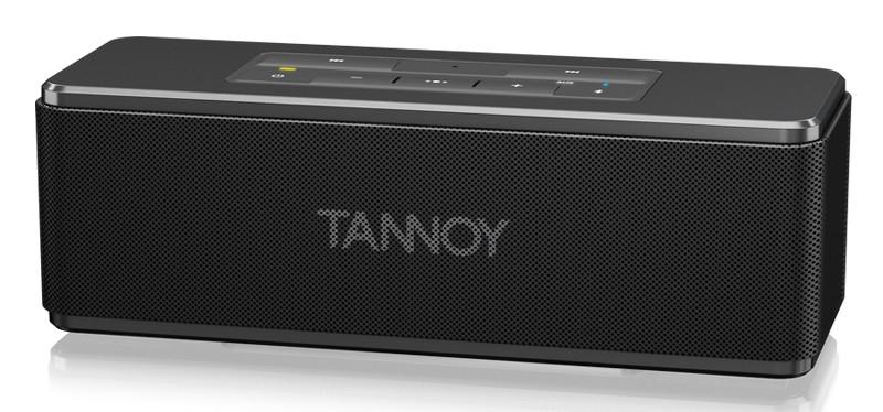 英式體驗,TANNOY 推出全新 LIVE MINI 小型藍牙喇叭