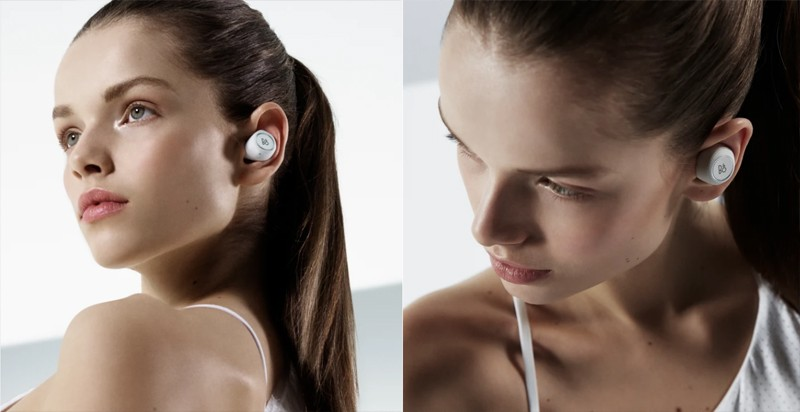 升級登場,Bang & Olufsen 推出全新 E6 & E8 無線耳機