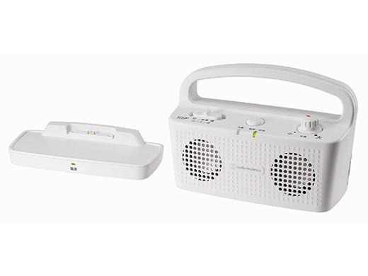 遠距離觀看電視好幫手,audio-technica 推出全新 AT-SP767XTV 無線喇叭