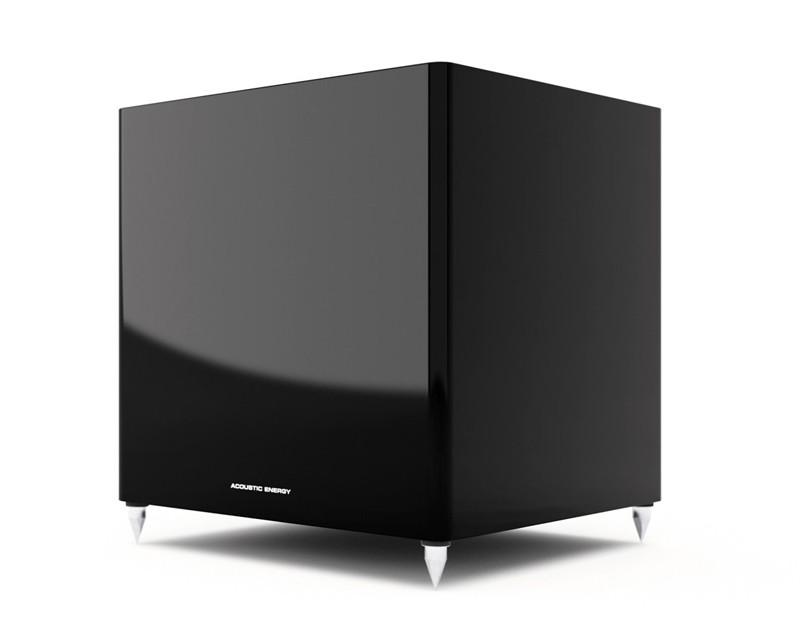 300 列新成員,Acoustic Energy 推出全新 AE308 有源超低音