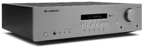CAMBRIDGE AUDIO AX 系列