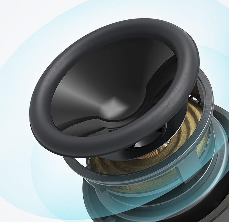輸出更大, Anker 推出全新便攜式藍牙喇叭 Soundcore Ace A1