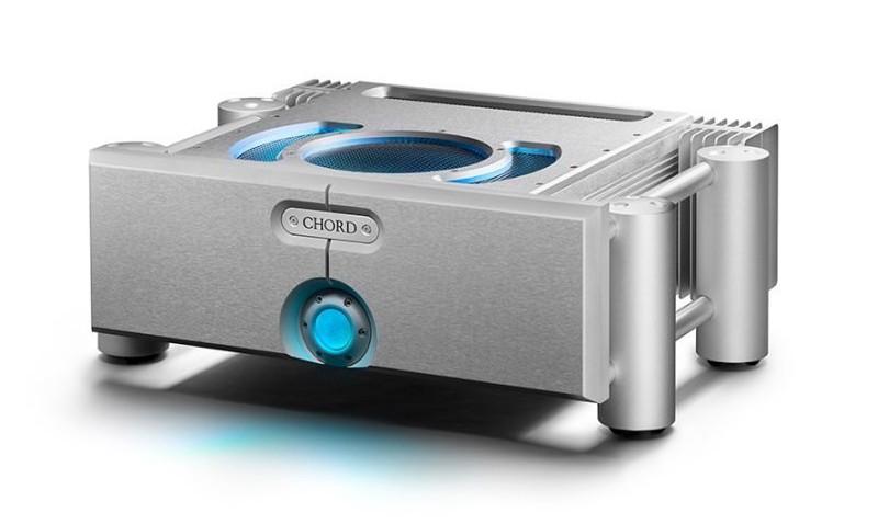 慶祝成立三十週年,Chord 推出全新 480W 單聲道後級放大器 Ultima 3