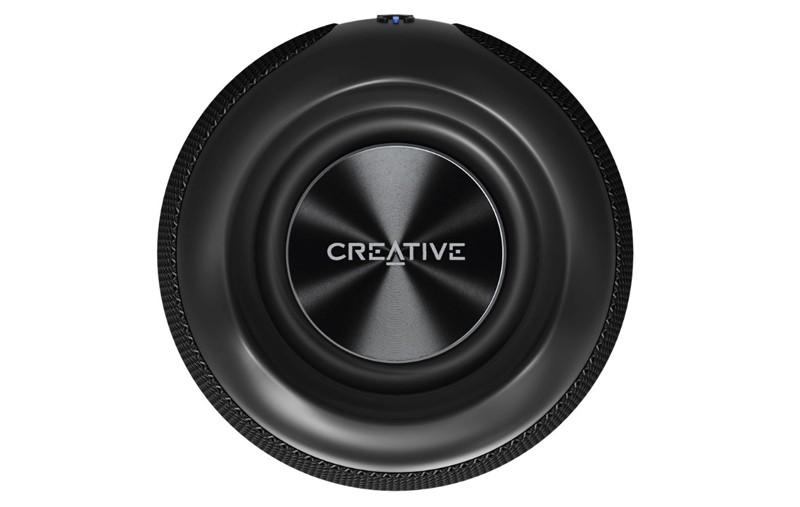 Creative 推出具備 IPX7 防水級別藍牙喇叭 MUVO Play