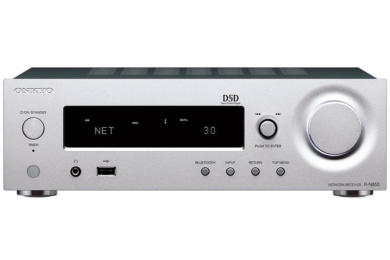 Onkyo 釋出最新韌體更新,TX-8250 及 INTEC R-N855 將支援 AirPlay 2
