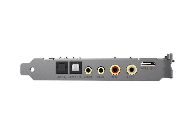 慶祝 Sound Blaster 30 周年,Creative 推出 AE-9 和 AE-7 兩款全新 PCIe 音效卡