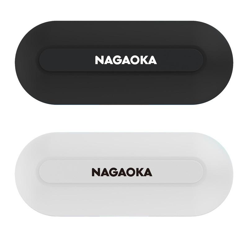 NAGAOKA 推出入門級分離式無線藍牙耳機 BT817