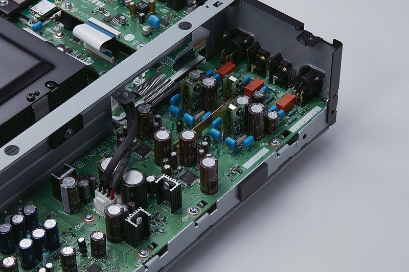 Technics 全新CD / SACD / 網絡播放機 SL-G700 詳細規格及推出日期正式落實