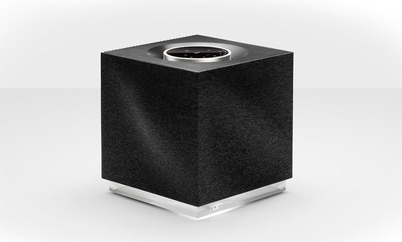 Naim 推出全新一體化小型音響系統 Mu-so Qb 2nd Generation