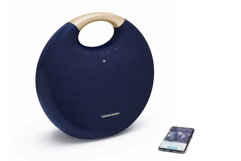 Harman Kardon 推出全新藍牙喇叭 ONYX STUDIO 6