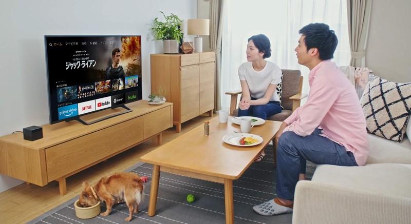 二代目降臨,Amazon 推全新 Fire TV Cube 電視盒