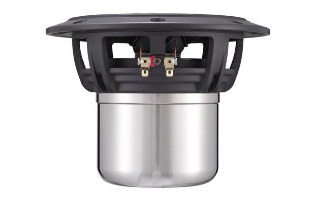 Premium Craft 頂級系列登場, Fostex 推出全新 16cm 單元 W160A-HR