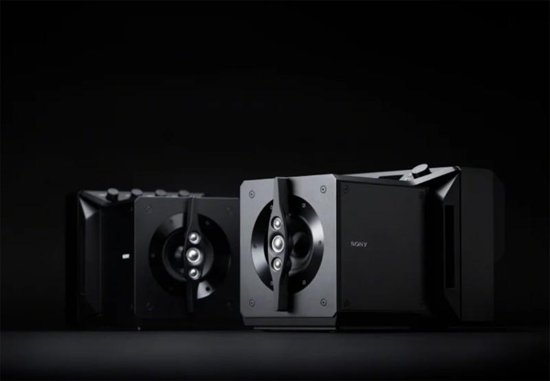 Signature 系列又添一員,Sony 發表全新 SA-Z1 數碼喇叭系統
