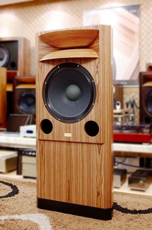 LALS 推出效率高達 98dB 的座地號角喇叭 Classical 15SE